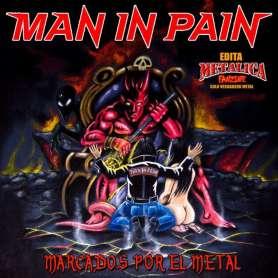 MAN IN PAIN - Marcados por...