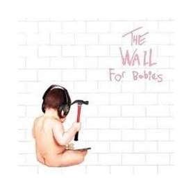METAL FOR BABIES - The Wall...