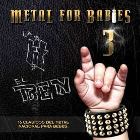 METAL FOR BABIES 3 - La H y...