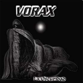 VORAX - La Oscuridad