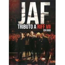 JAF - Tributo a Riff VII -...
