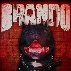 BRANDO - Histerico