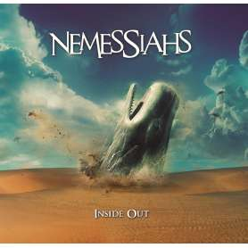 NEMESSIAAHS - Inside Out