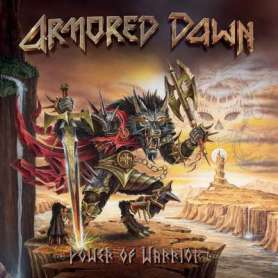 ARMORED DAWN - Power of...