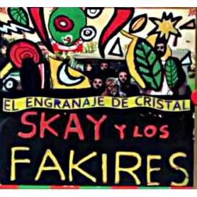 SKAY Y LOS FAKIRES - El...