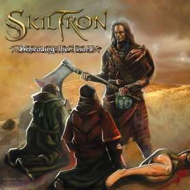 SKILTRON - Beheading The Liars