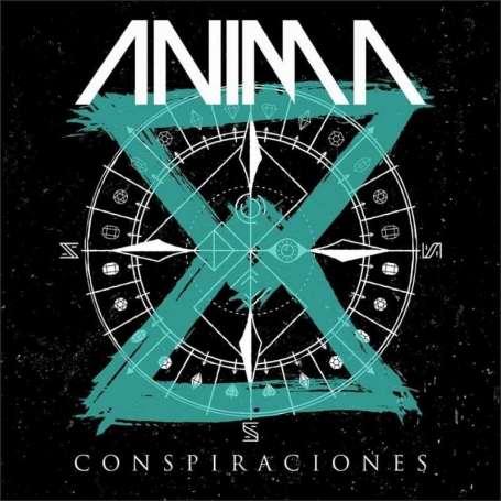 ANIMA - Conspiraciones - Cd