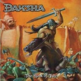DAKSHA - The Book of Fate