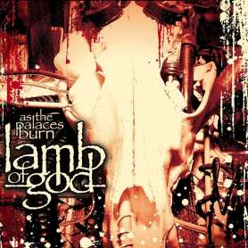 LAMB OF GOD - As The...