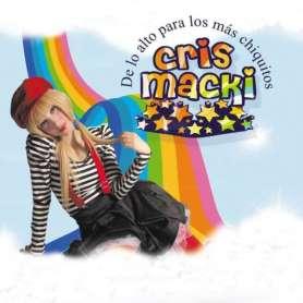 CRIS MACKI - De lo Alto...