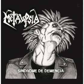 METALEPSIA - Sindrome de...