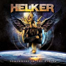 HELKER - Somewhere in The...