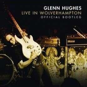 GLENN HUGHES - Live in...