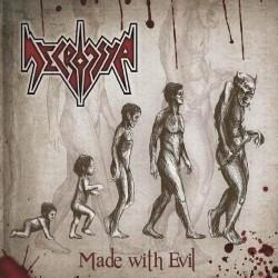 NECROPSYA - Made With Evil