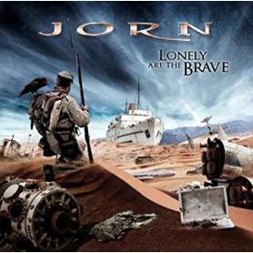 JORN - Lonely Are The...