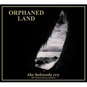 ORPHANED LAND - The beloveds cry