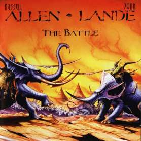 ALLEN - LANDE - The Battle -