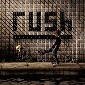 RUSH - Roll The Bones 1LP
