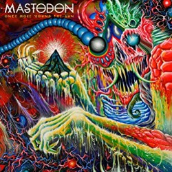 MASTODON - Once More Round...