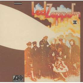 LED ZEPPELIN - Led Zeppelin...