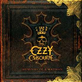 OZZY OSBOURNE - MEMOIRS OF...