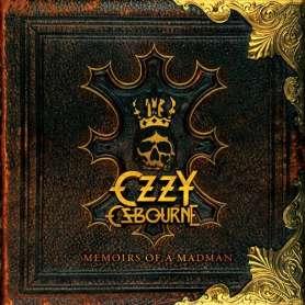 OZZY OSBOURNE - MEMOIRS OF...