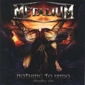 METALIUM Nothing to undo...