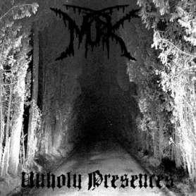 MURK Unholy presences