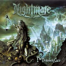 NIGHTMARE The dominion gate