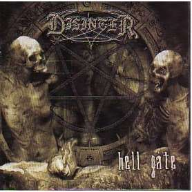 DISINTER Hell gate
