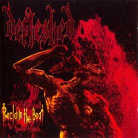 DEFLESHED - Reclaim the beat