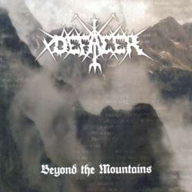 DEFACER Beyond the mountain