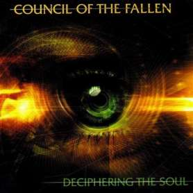 COUNCIL OF THE FALLEN...