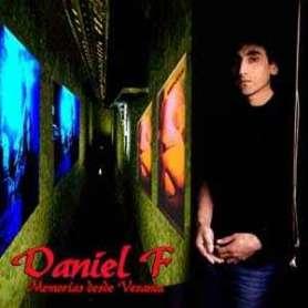 DANIEL F Memorias desde...