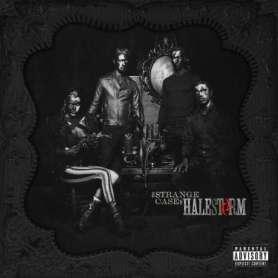 HALESTORM  - The strange...