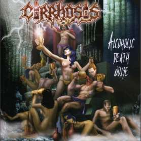 CIRRHOSIS - Alcoholic death...