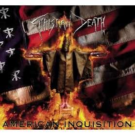CHRISTIAN DEATH - American...