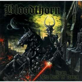 BLOODTHORN Under the Reign...