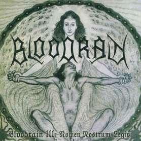 BLOODRAIN III Nomen nostrum...