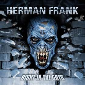 HERMAN FRANK - Right in the...