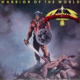 ANGUS - Warrior of the world
