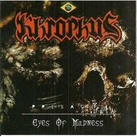 KHROPHUS - Presages / Eyes...
