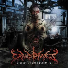 CARNOPRAXIS - Obsessive...