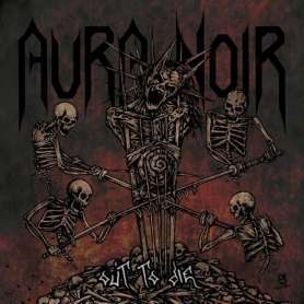 AURA  - Out To Die