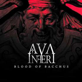 AVA INFERI Blood of Bacchus