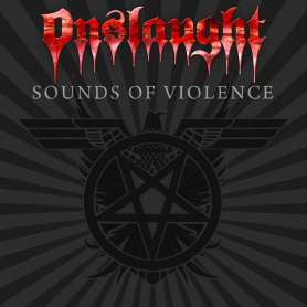 ONSLAUGHT  - Sounds Of...