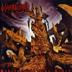 WARBRINGER - Walking into...