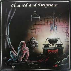 CHATEAUX - Chained and...