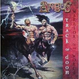ANGUS - Track of doom +...