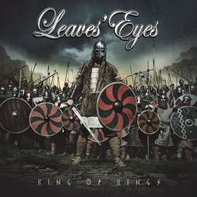 LEAVES' EYES - King of Kings